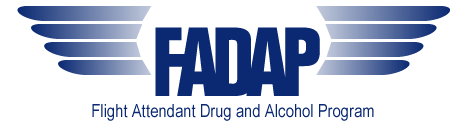 flight attendant drug alcohol rehab program