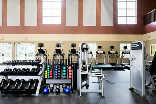 fitness therapy drug addiction treatment