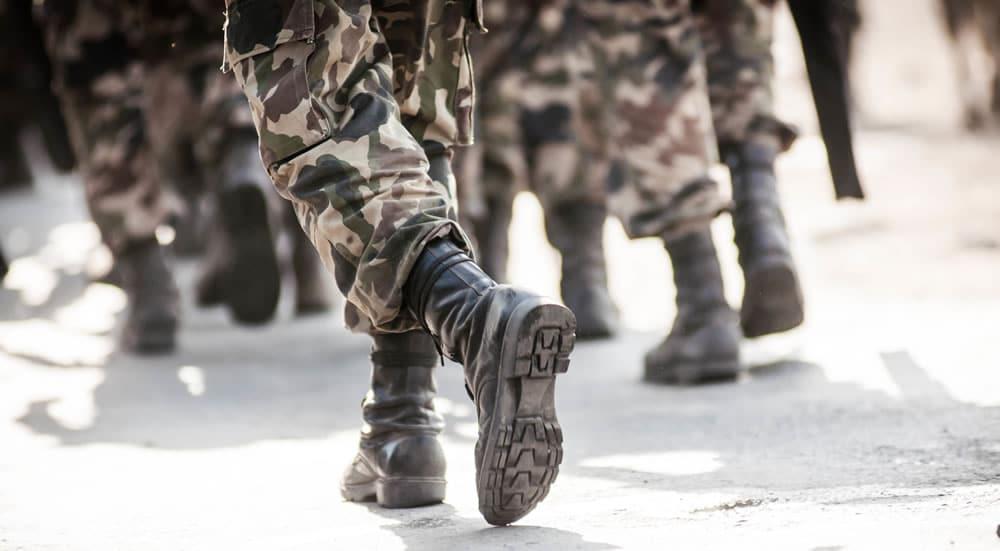 Cornerstone of Recovery veterans groups