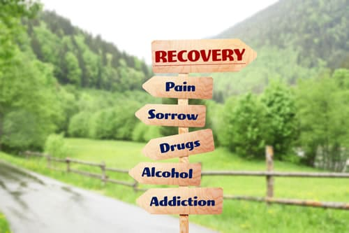 10 reasons to go to drug rehab