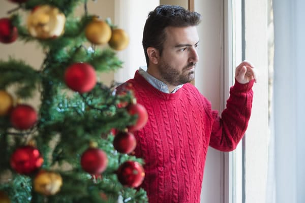help for addicts and alcoholics during the holidays