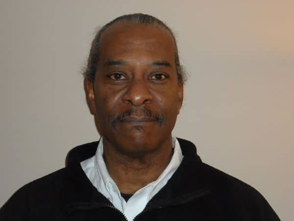 Rod Jackson