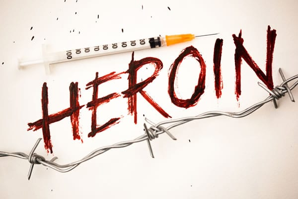 do I have a problem with heroin?