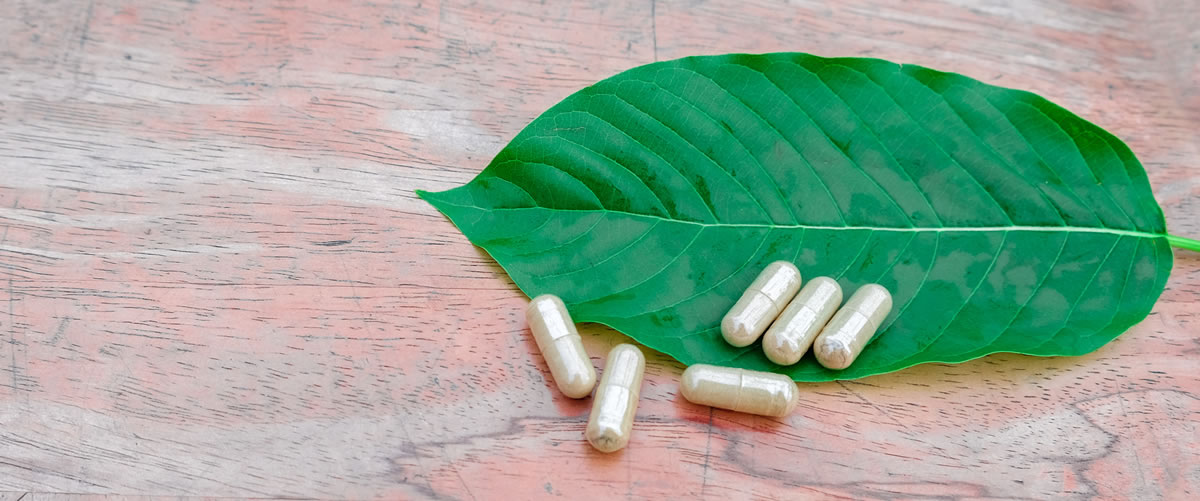 signs someone has a problem with kratom