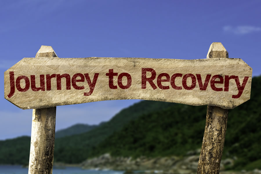 addiction treatment and rehab options available to you