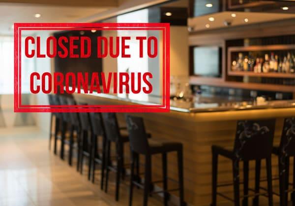 get help for alcoholism during coronavirus