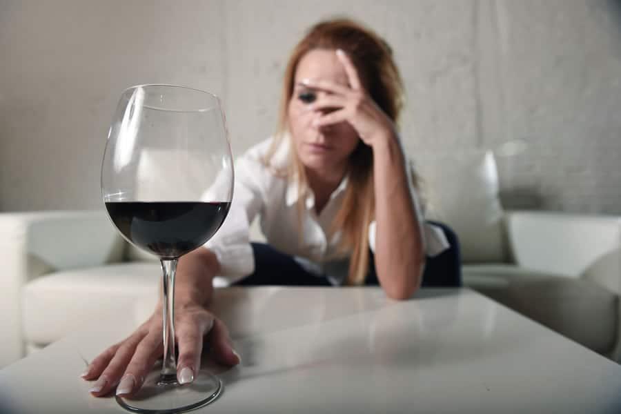 drinking too much during the coronavirus quarantine