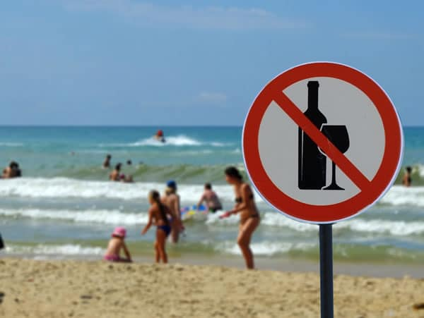 10 reasons why you should get clean and sober during the summer