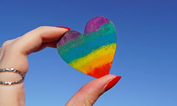 addiction in the LGBTQ community