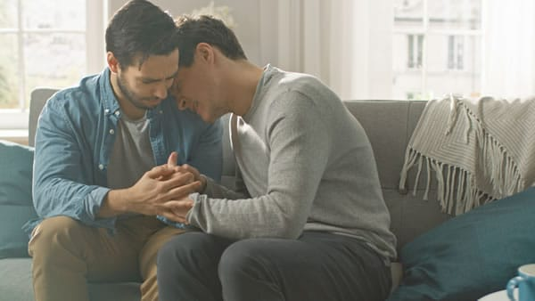 LGBT-friendly addiction treatment