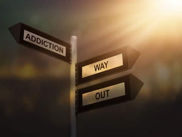 should I go to rehab away from home?
