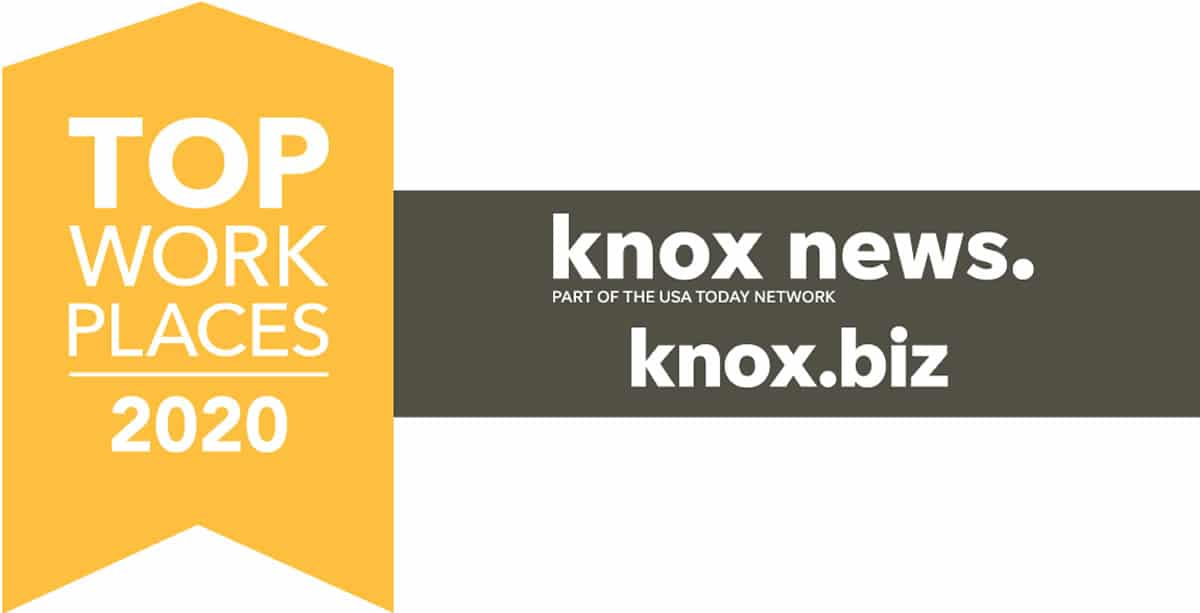 Knoxville Top Workplaces