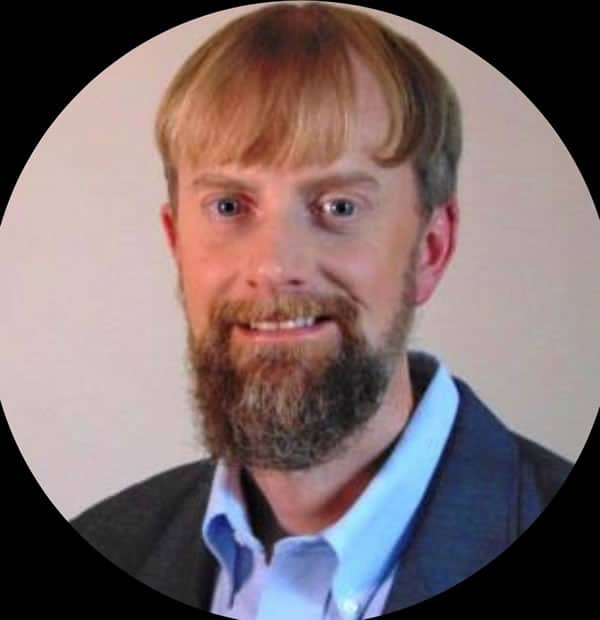 Michael Wildsmith