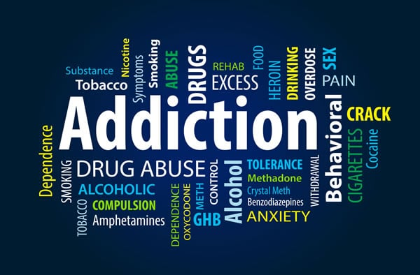 M.A.T. and polysubstance use