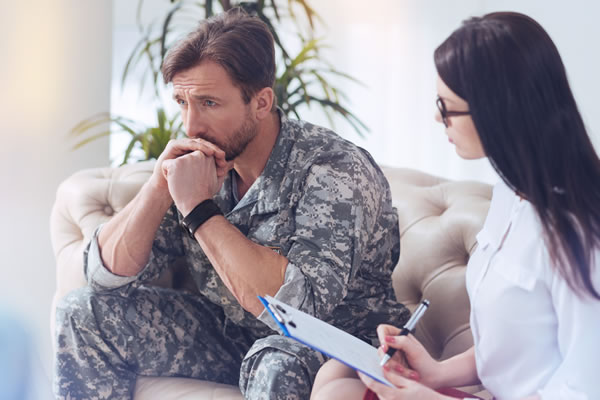 drug and alcohol treatment for veterans