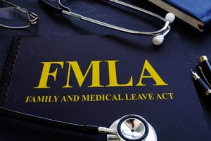 is drug rehab covered by fmla