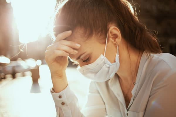 staying sober during the coronavirus