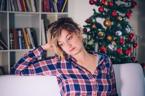 drug rehab for Christmas
