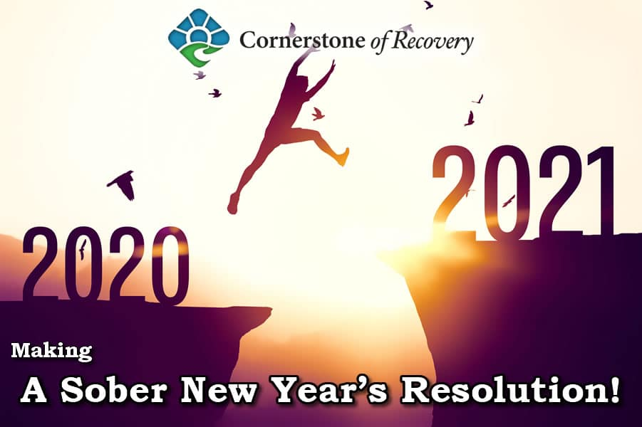 sober new year's resolution