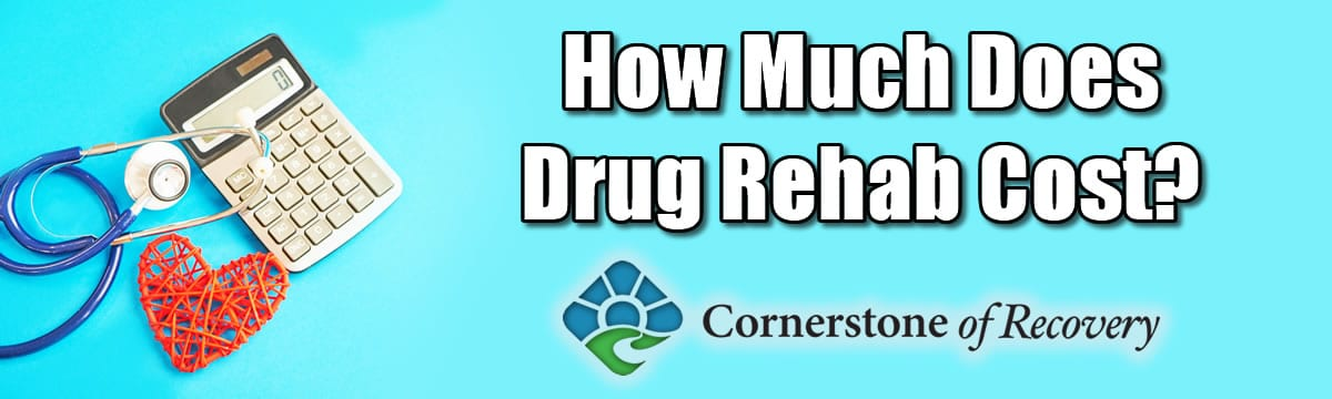 what does drug rehab cost