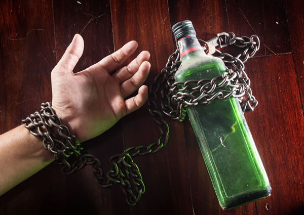 addiction treatment for alcohol
