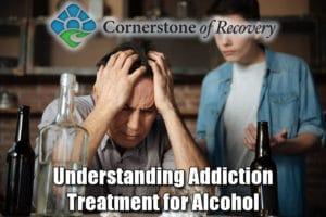 addiction treatment for alcohol