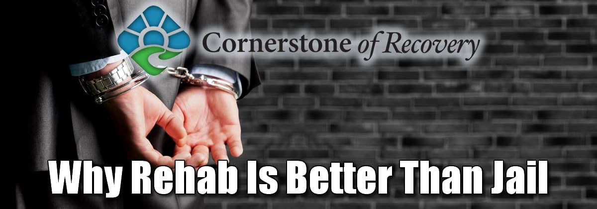 why rehab is better than jail