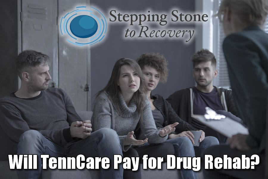 will tenncare pay for drug rehab