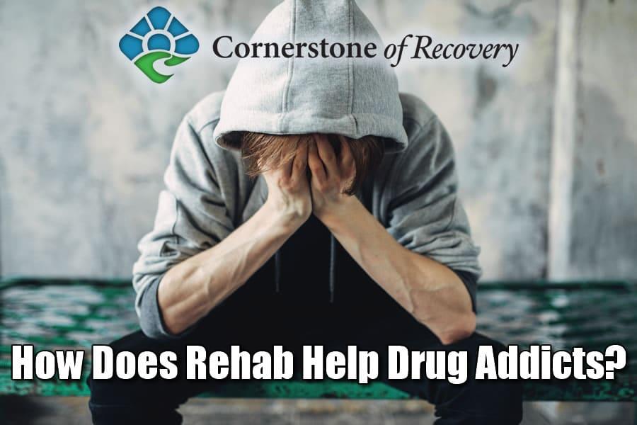 how rehab helps drug addicts