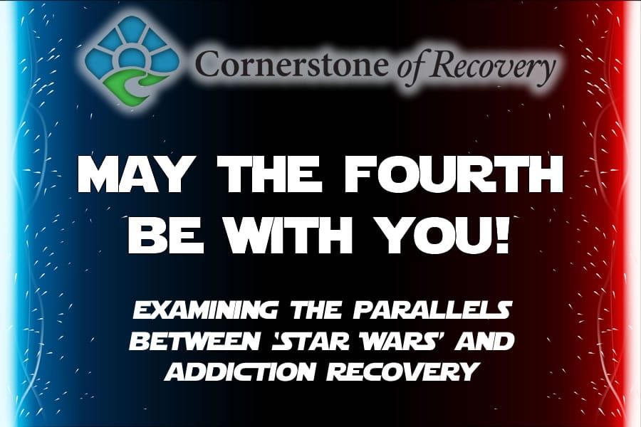 Star Wars and addiction recovery