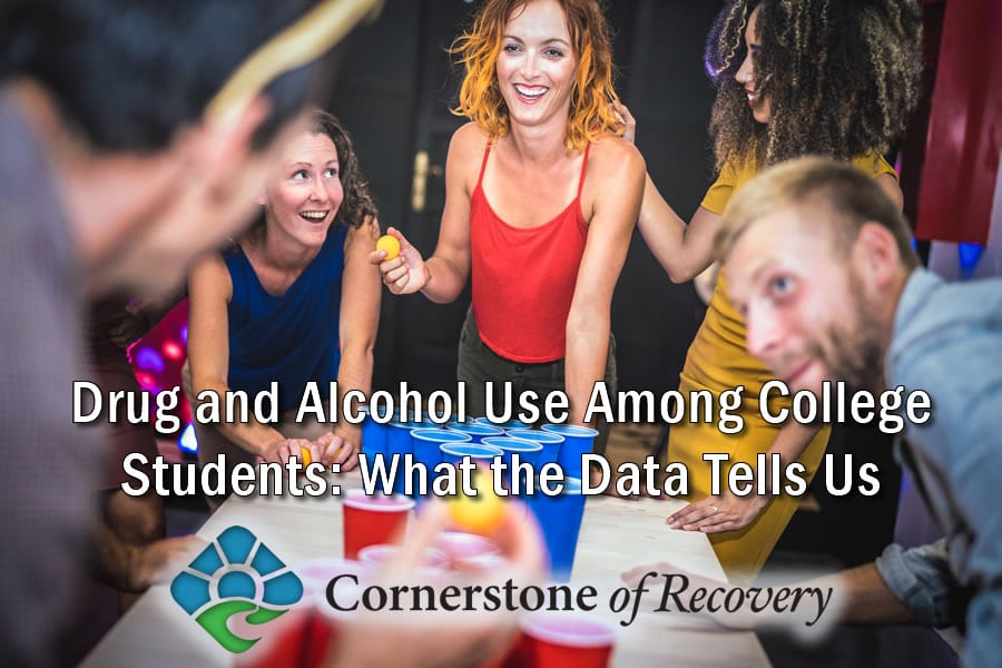 drug and alcohol use among college students