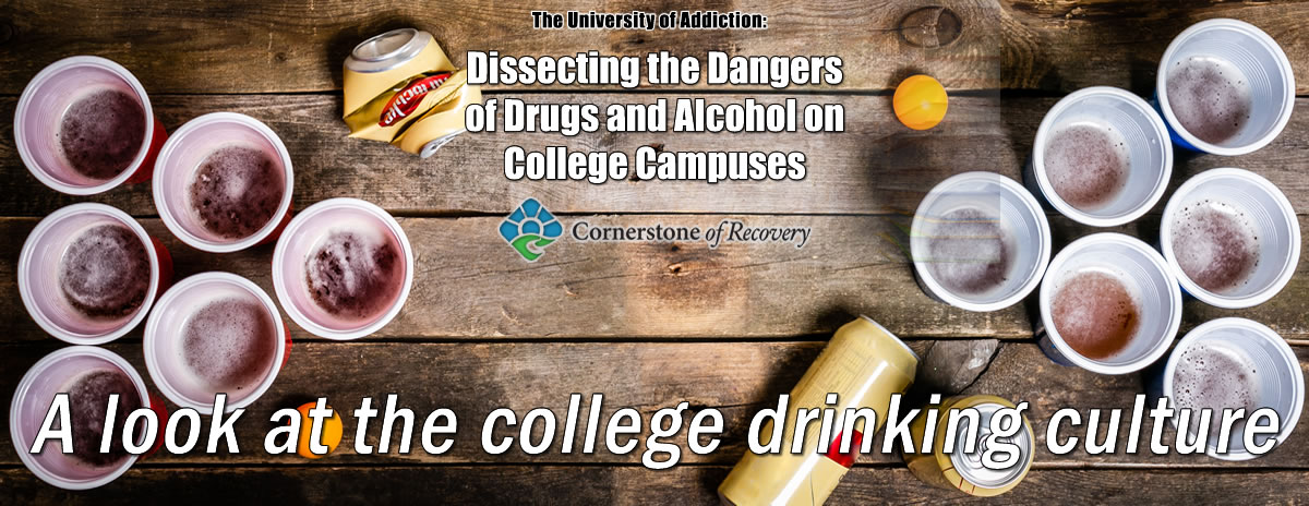 college drinking culture