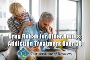 drug rehab for older adults