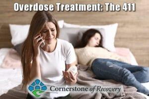 overdose treatment