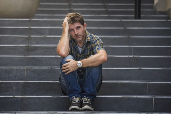 why an addict won't get help