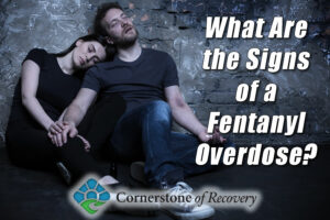what are the signs of a fentanyl overdose