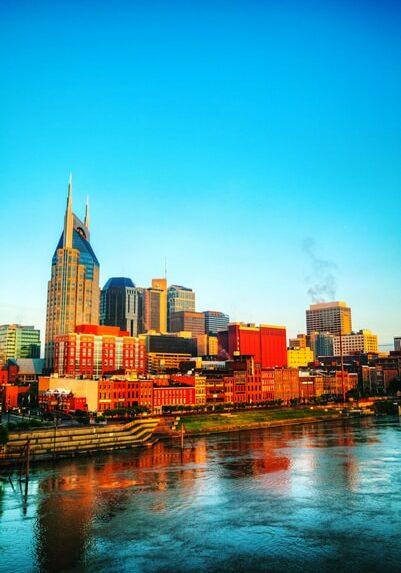 Inpatient Drug Rehab Nashville TN