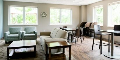 young adult residential drug rehab